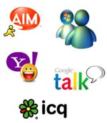 instant messaging clients One Client to Instant Message Them All
