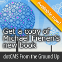 Order your copy of dotCMS From the Ground Up today!